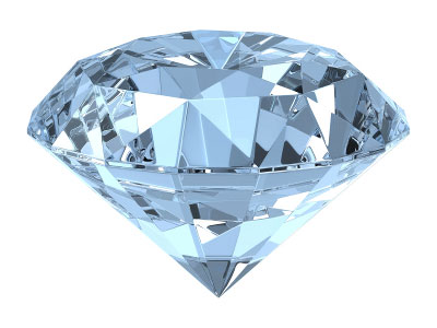 Peak Precision gas generators are being used to make synthetic Diamonds