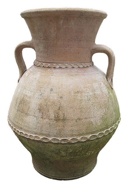 Greek Amphora vase